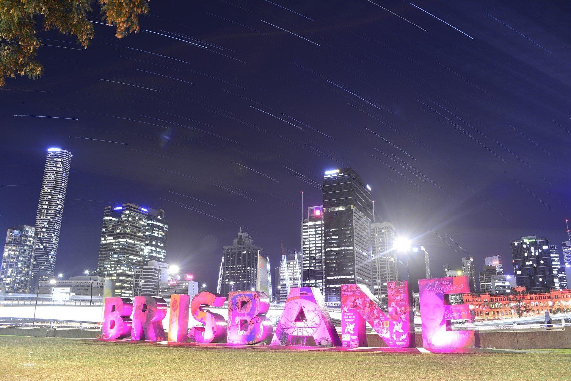 Brisbane preferred host for 2032 Olympics