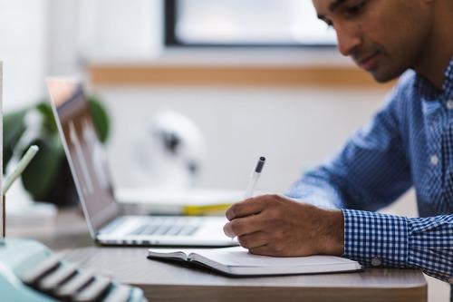 Choosing a temporary job position