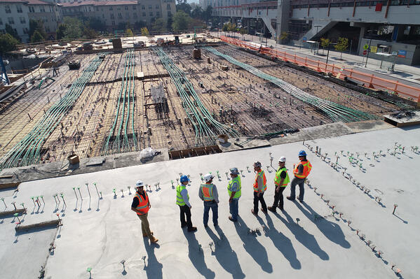 Construction Engineering Industry Overview