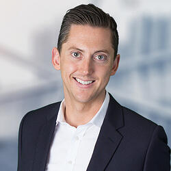 Nick Curtis, Managing Director and Co-Founder of CGC Recruitment