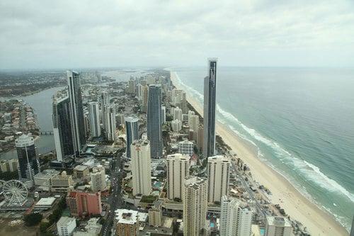 Development plans for Spirit Gold Coast