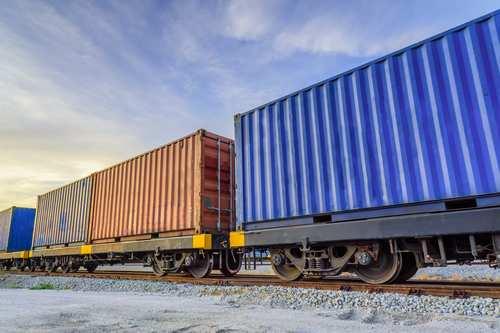Inland railway development project
