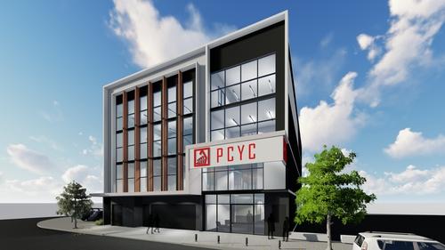 Refurbishment of the PCYC facility
