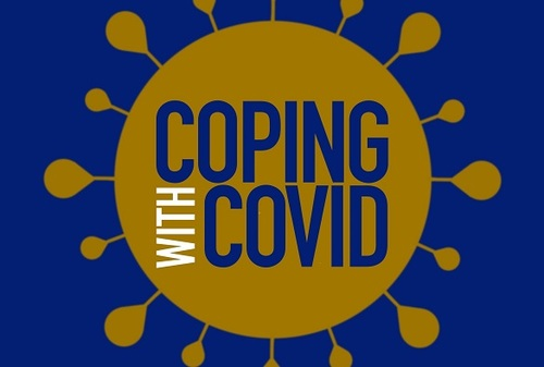 Coping with the COVID-19 pandemic