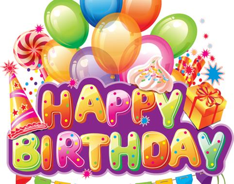 Happy Birthday to all CGC recruiters